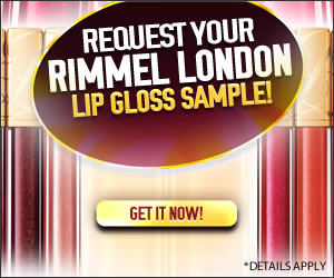 Rimmel Sample